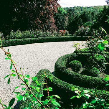 Wallner Rasenpflege Garten 6